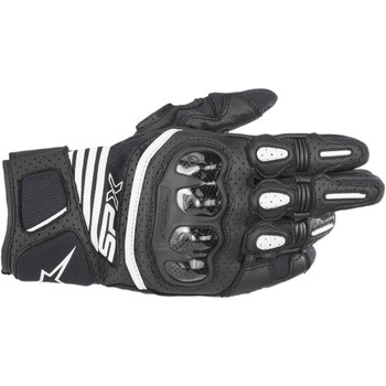 Alpinestars SP-X V2 Air Carbon Gloves - Black