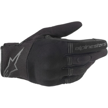 Alpinestars Copper Gloves - Black