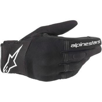 Alpinestars Copper Gloves - Black/White