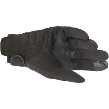 Alpinestars Copper Gloves - Black/Red