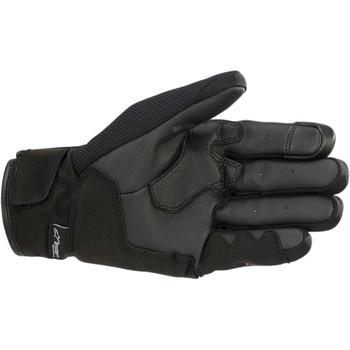 Alpinestars S-Max Drystar Gloves - Black/Gray