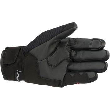 Alpinestars S-Max Drystar Gloves - Black/Red