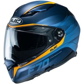 HJC F70 Helmet - Feron MC-2SF