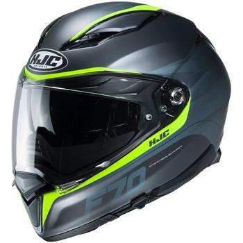 HJC F70 Helmet - Feron MC-3HSF