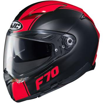 HJC F70 Helmet - Mago MC-1SF