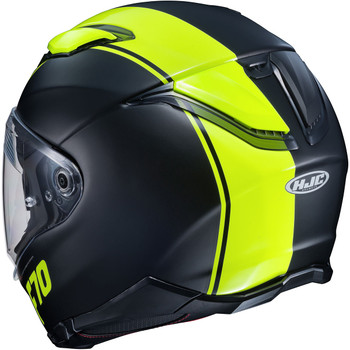 HJC F70 Helmet - Mago MC-4HSF