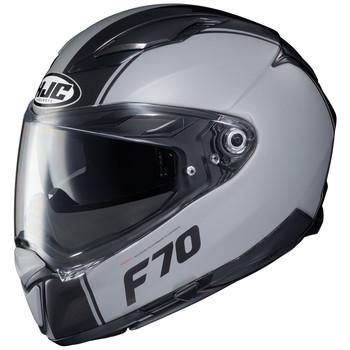 HJC F70 Helmet - Mago MC-5SF