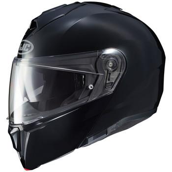 HJC i90 Modular Helmet - Black