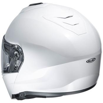 HJC i90 Modular Helmet - White