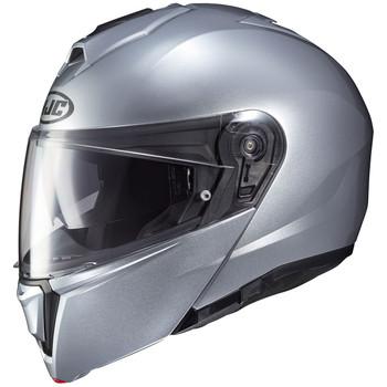 HJC i90 Modular Helmet - Silver