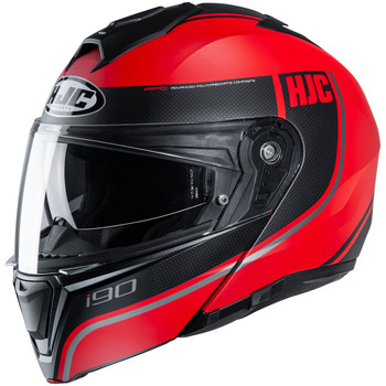 HJC i90 Modular Helmet - Davan MC-1SF