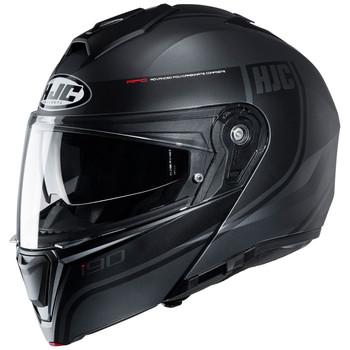HJC i90 Modular Helmet - Davan MC-5SF