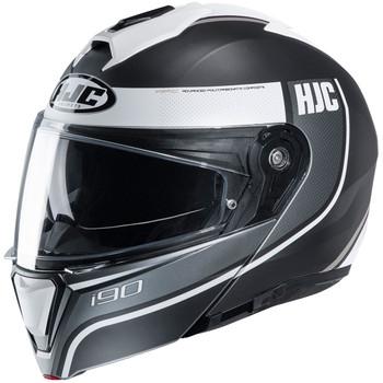 HJC i90 Modular Helmet - Davan MC-10SF