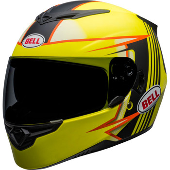 Bell RS-2 Helmet - Swift Matte Hi-Viz/Orange/Black