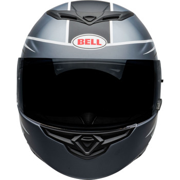 Bell RS-2 Helmet - Swift Matte Gray/Black/White