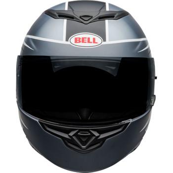 Bell RS-2 Helmet - Swift Matte Gray/Black/White