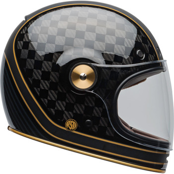 Bell Bullitt Helmet - Carbon RSD Check It Matte/Gloss Black