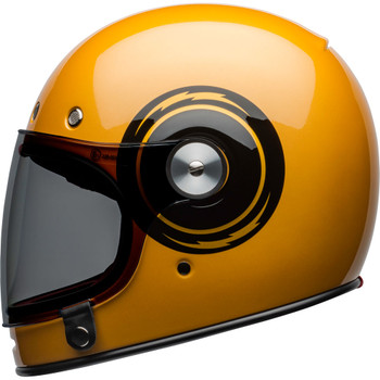 Bell Bullitt Helmet - Bolt Gloss Yellow/Black