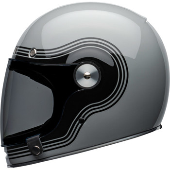 Bell Bullitt Helmet - Flow Gloss Gray/Black