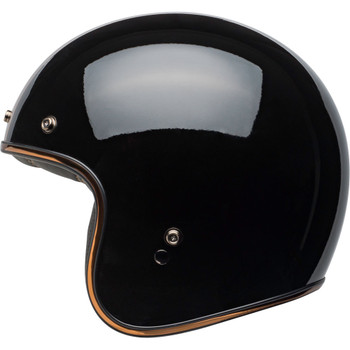 Bell Custom 500 Helmet - Rally Black/Bronze