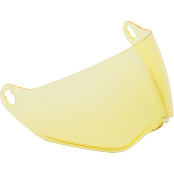 Bell MX-9 Adventure Face Shield - Hi-Def Yellow