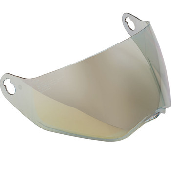 Bell MX-9 Adventure Face Shield - Light Gold Iridium