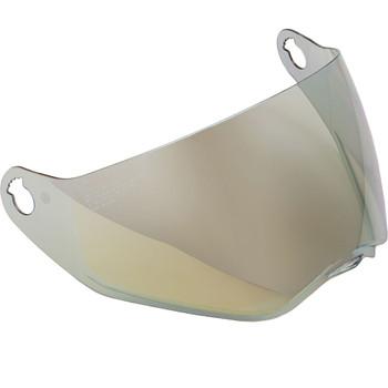 Bell MX-9 Adventure Face Shield - Light Gold Iridium