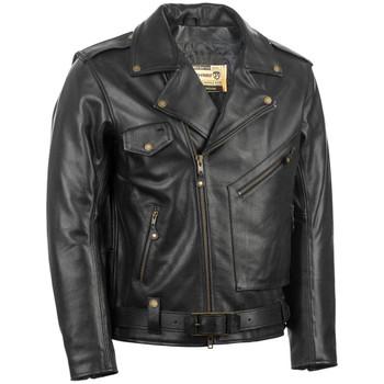 Highway 21 Murtaugh Leather Jacket