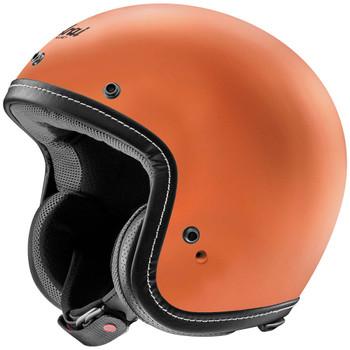 Arai Classic V Helmet - Copper Frost