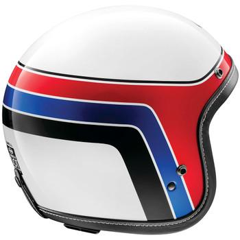 Arai Classic V Helmet - Groovy White