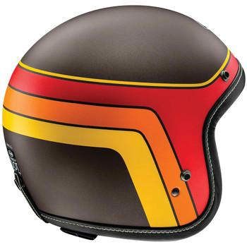 Arai Classic V Helmet - Brown Frost