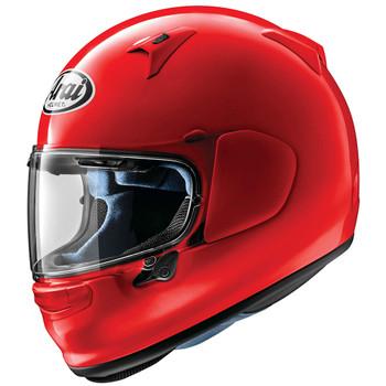 Arai Regent-X Helmet - Code Red