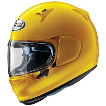 Arai Regent-X Helmet - Code Yellow