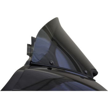 WindVest 10 Light Smoke Windshield 65-1010