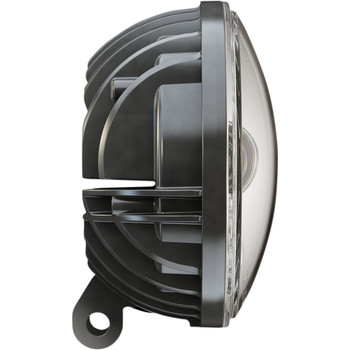 "J.W. Speaker 5.75"" Pedestal Mount LED Adaptive 2 Headlight - Black"