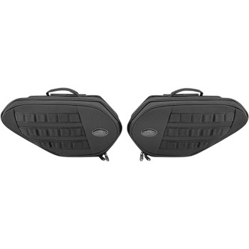 Saddlemen SB2300 Tactical Saddlebags