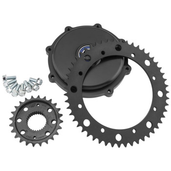 Twin Power Chain Conversion Kit for 2009-2020 Harley Touring