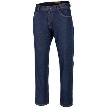 Cortech Standard Jeans - Midnight Blue
