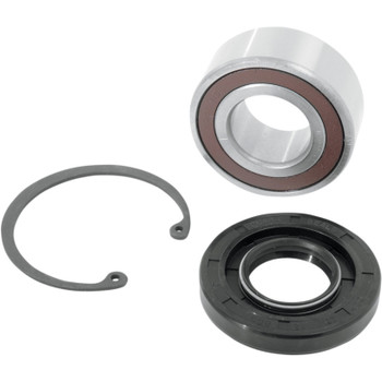 Drag Specialties Inner Primary Mainshaft Bearing/Seal Kit for 1991-2006 Harley Big Twin