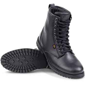 Cortech Executive Riding Boots - Black