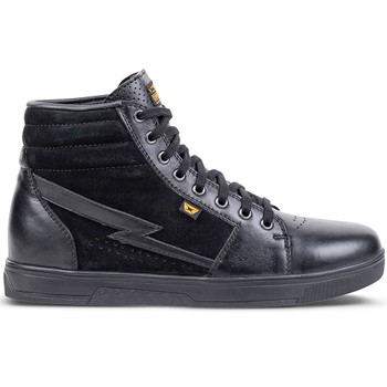 Cortech Slayer Riding Shoes - Black
