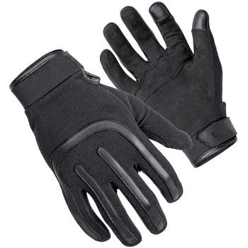 Cortech Brodie Moto Style Gloves - Black