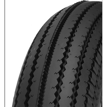 Shinko Super Classic 270 Front/Rear Tire - 5.00-16