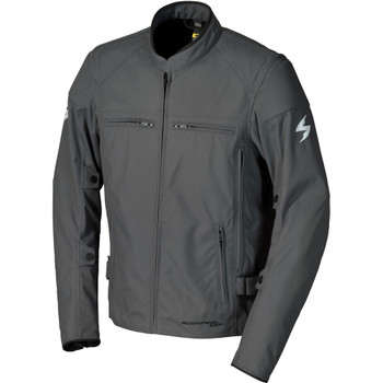 Scorpion Stealthpack Jacket - Grey