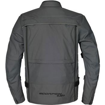 Scorpion Stealthpack Jacket - Grey