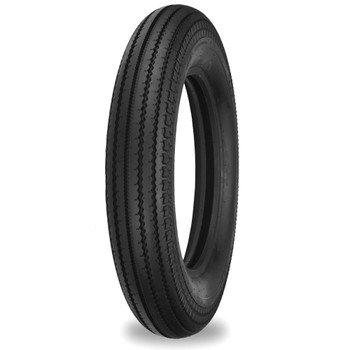 Shinko Super Classic 270 Front/Rear Tire - 4.00-18