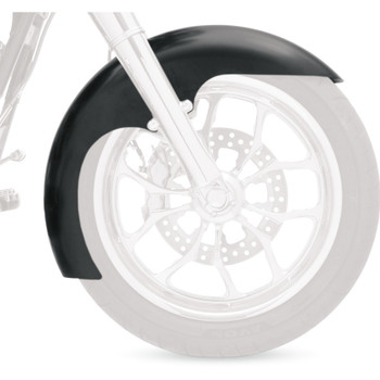 Klock Werks Level Hugger Series Front Fender for 2014-2020 Harley Touring