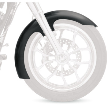 Klock Werks Slicer Hugger Series Front Fender for 2014-2020 Harley Touring