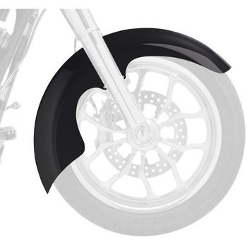 Klock Werks Aero Hugger Series Front Fender for 2014-2020 Harley Touring