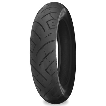 Shinko SR777 Front Tire - 120/90-18